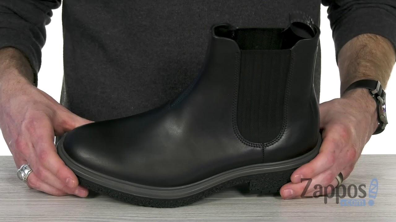 ECCO Crepetray Low Boot SKU: 9094754