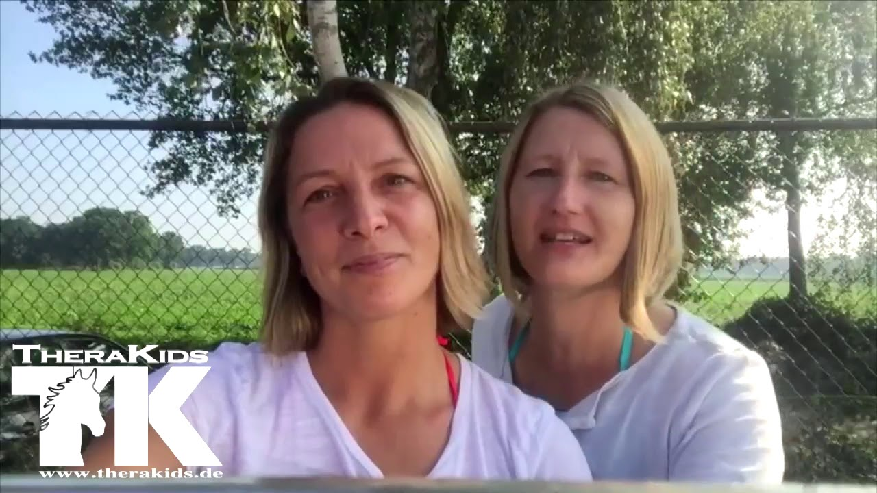 Sonja Fuss grüße inka grings und sonja fuss zum jubiläum