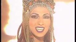 Dana International - Free [HD] (Live Eurovision 1999 from Jerusalem) #Gay