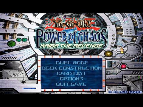 hack full card yugioh power of chaos kaiba the revenge - Giới thiệu Yu-Gi-Oh! Power of Chaos: Kaiba the Revenge (PC) | Bạn không giỏi