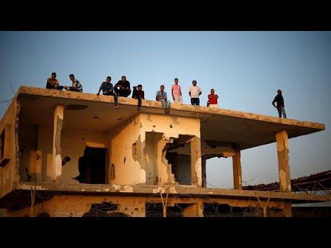 Hamas abre caminho a governo de unidade nacional