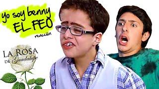 Yo Soy Benny el Feo | La Rosa de Guadalupe *Jexs*