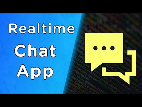 Build a Real Time Chat App With Node.js And Socket.io