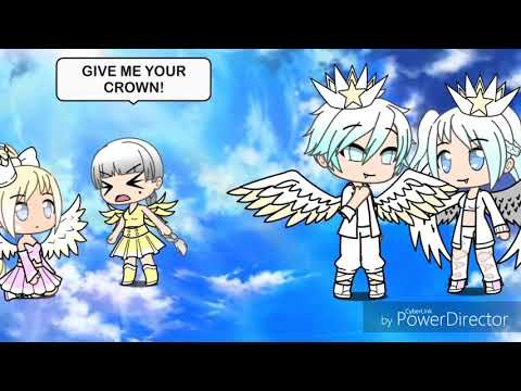Devils don't fly || Music Video || Gachaverse