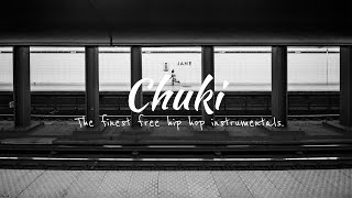 Classic Happy Boom Bap Hip Hop Instrumental Rap Beat #2 | Chuki Beats