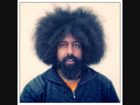 Reggie Watts- I Just Want to