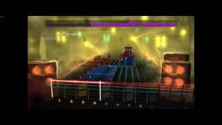 Metallica - moth into Flame - Rocksmith 2014 remastered CDLC (Lead)