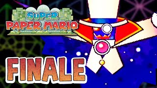 Super Paper Mario - 75 - The Final Fight
