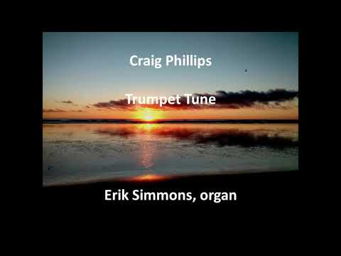 Craig Phillips - Trumpet Tune