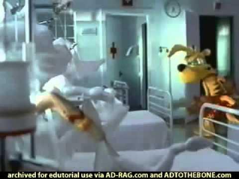 ty the tasmanian tiger retro commercial trailer 2002 ea