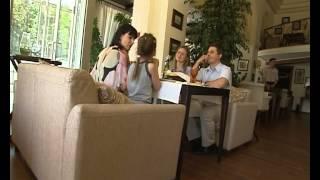 Маша Ефросинина – онлайн-аукцион «Звезды на продажу» (Новый канал)