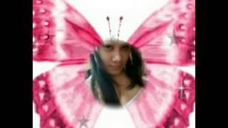 Scandal butterfly (Dahil mahal kita )