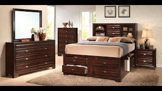 Stella Collection (B4500/B4550/B4590) by Crown Mark Furniture