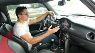 2005 MINI Cooper S Review