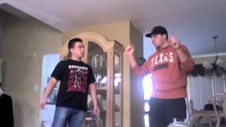 Ryan and Corey spanish speaking country project