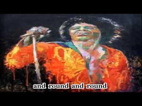 James Brown - Super Bad (with lyrics)