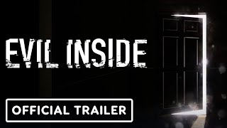 Evil Inside - Official Announcement Trailer