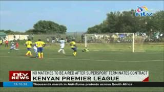 Kpl Fixtures No Matches Be Aired After Super Sport Terminates Contract