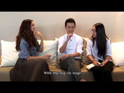 Flagship: interview with Hangeng!!!