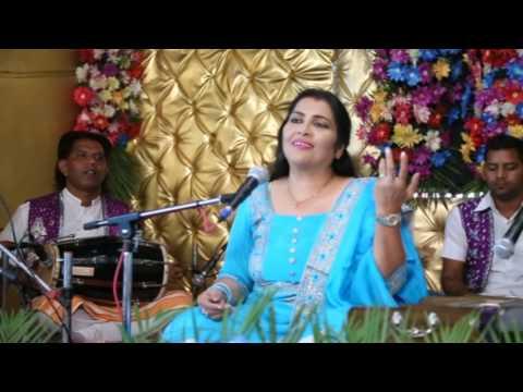 Shikhar Dopehar - Meeta Khanna - Hindi Ghazal Songs 2016