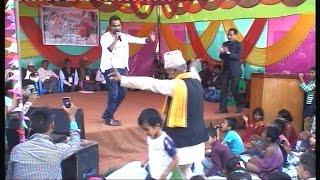 Pashupati Sharma Live - Jham Jham Jarkiyo Pani