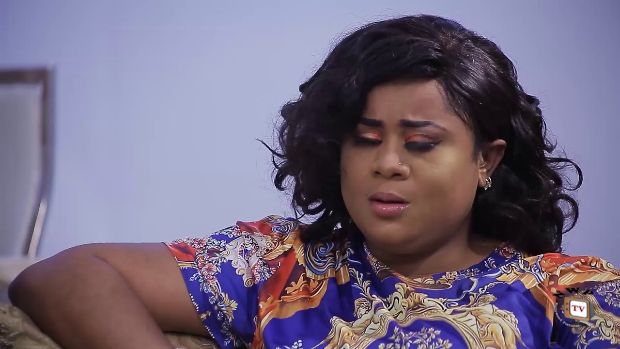 Download MY BLOOD 7&8 TEASER - (Trending Movie) Uju Okoli 2021 Latest Nigerian Nollywood Movie Full HD