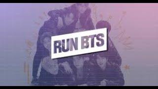 Eng Sub Run BTS Ep 28