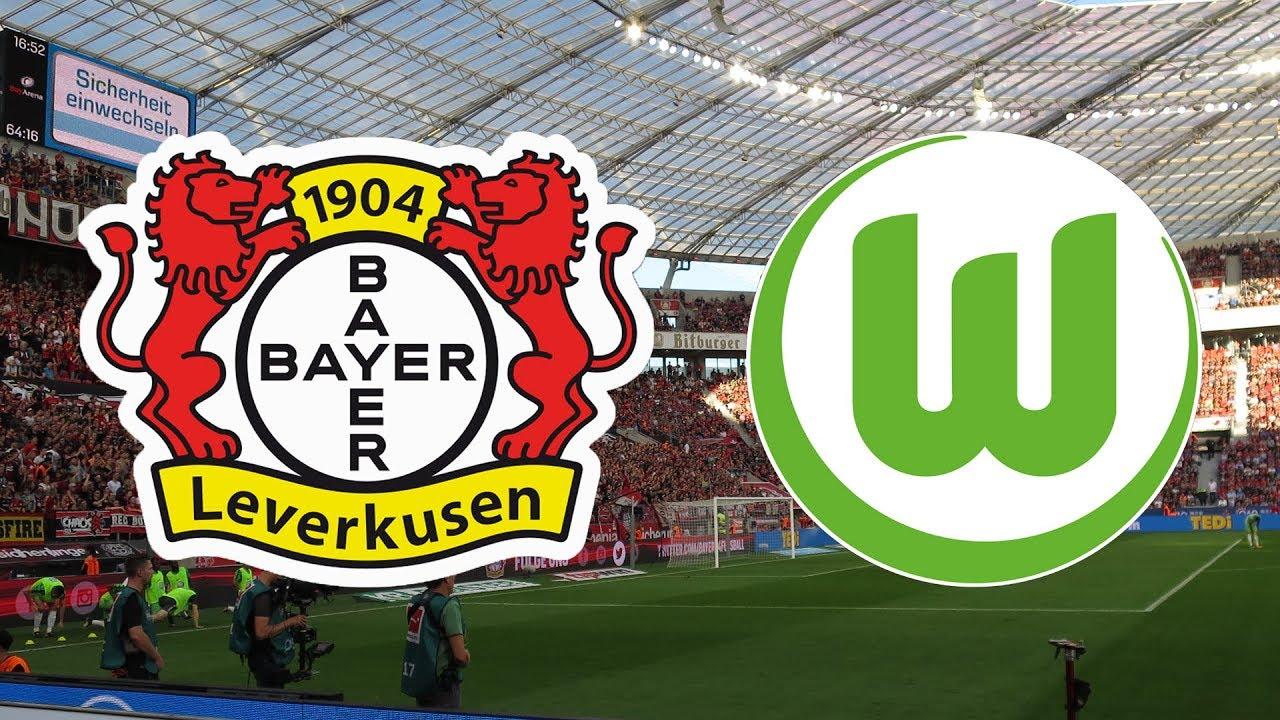 Bayer Leverkusen Vfl Wolfsburg