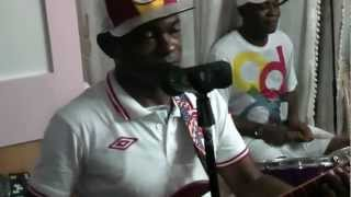 Bobby James Nguime - Soppo Drum