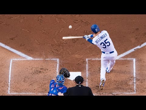 MLB Loudest Cracks of the Bat  ᴴᴰ