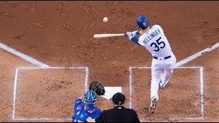 MLB Loudest Cracks of the Bat  ᴴᴰ