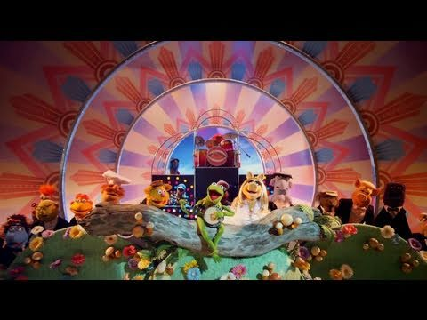 Green With Envy | Parody Trailer | The Muppets (2011) | The Muppets