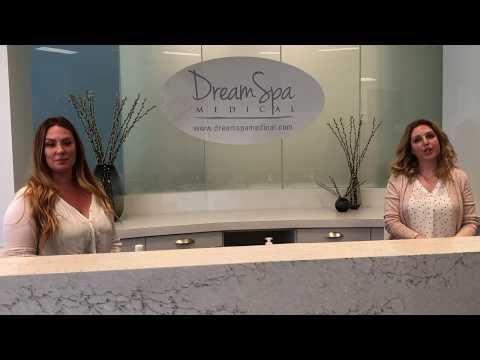 Message from Diana & Leah from Dream Spa Medical in  Canton MA