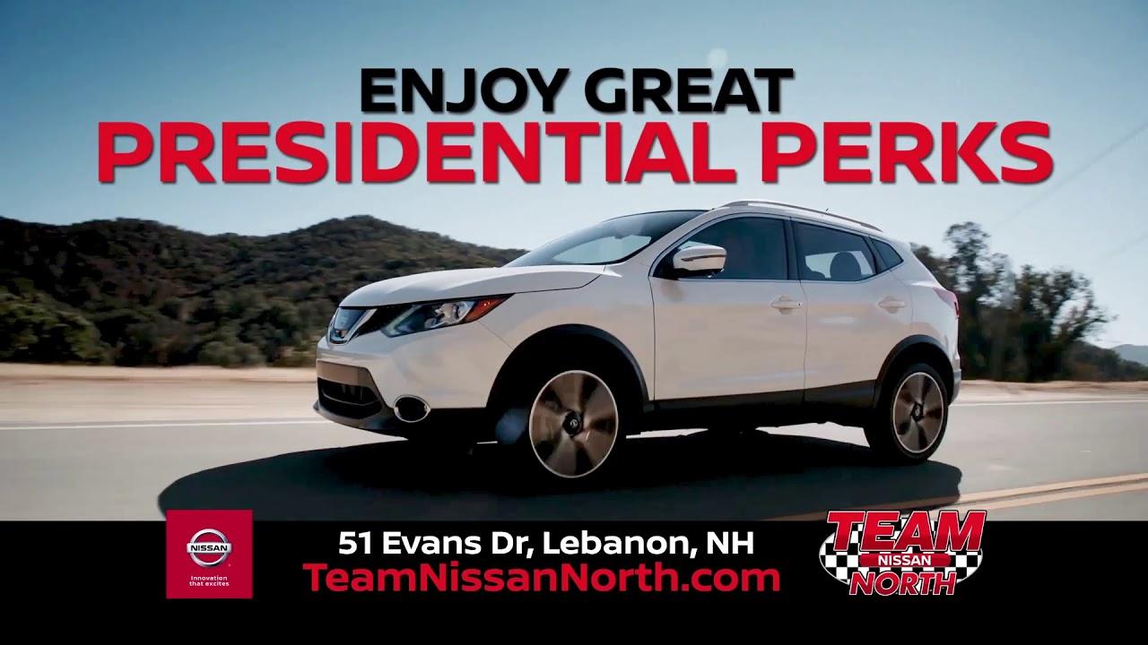 Team Nissan North >> Key Nissan Of Lebanon Automotive Upper Valley Business
