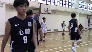 Publication Date: 2019-07-02 | Video Title: 青松 vs 心誠 | Q1 | 30 JUN | 粵港澳大灣
