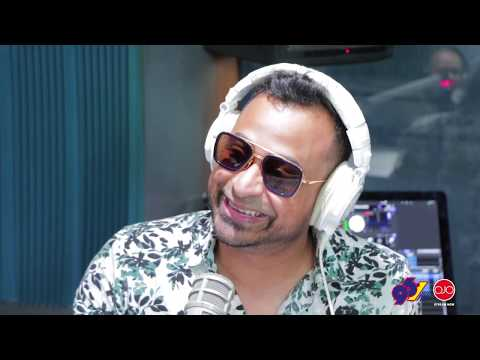 The Story Of Ravi Bs Start Over Remix & The Busy Signal Recording That Took Place At OJO World