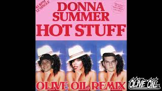 Donna Summer - Hot Stuff (Oliv…