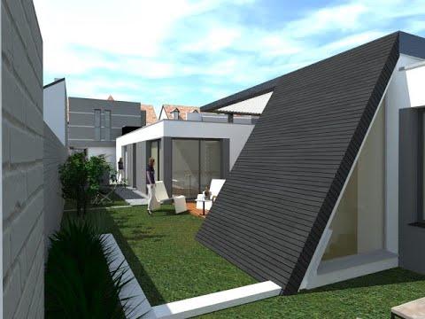 """VILLA PATIO-N-AIMANT"" : Villa En Plein Coeur Du Touquet"