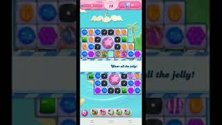 Level 1632 Candy Crush Saga