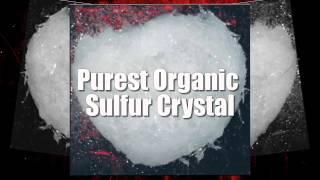 Purchase Organic sulfur - 7 Lights Sulfur Defense - organic sulfur crystal supplement