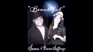 SAMU feat. Kiana Saffings - Beautiful (Reggae Cover)