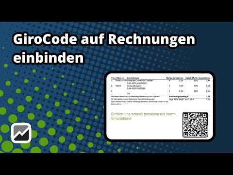 tricoma - App GiroCode