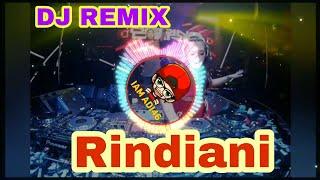 Dj Remix Rindiani Lagu Malaysia Slam By Dj Ayong