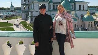 Не поверите! - Волочкову отправили в монастырь!!!