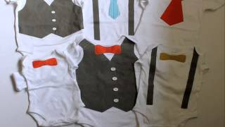 Funny Baby Onesies For Boys
