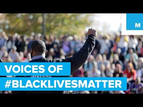 Black Lives Matter: How 3 Words Became a Movement | Mashable