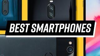 The Best Smartphones of 2018... So Far