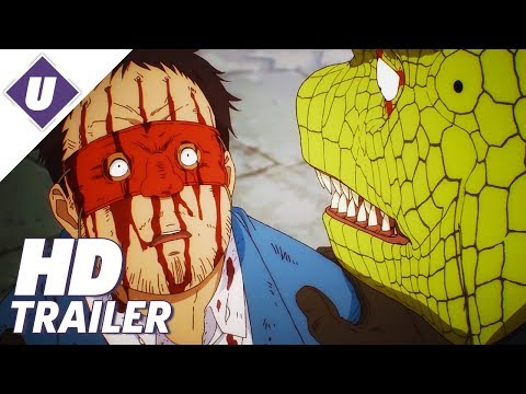 Dorohedoro (2020) - Official Trailer