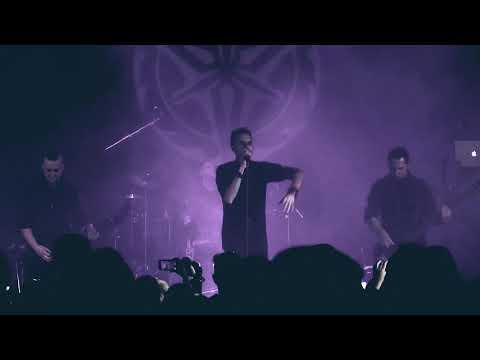 Chaosrising Live At Mona