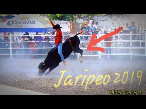 Repeat Jaripeo 2019/Ezequiel Peña/La Angostura Mich  by
